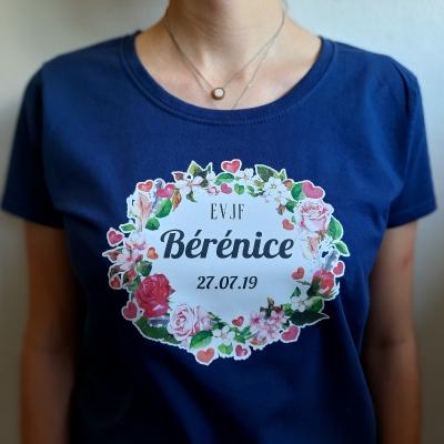 T-shirt date